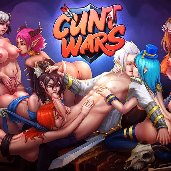 CuntWars