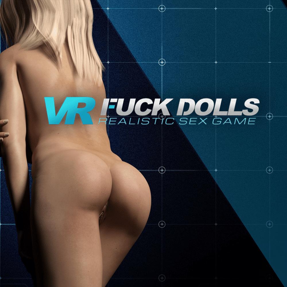 VRFuckDoll